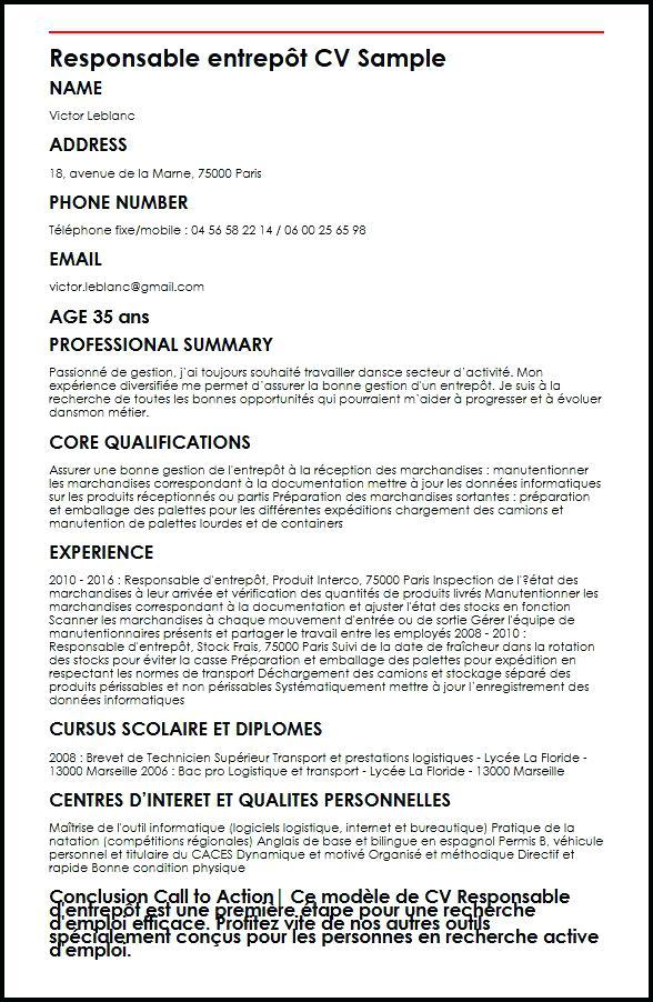 recherche emploi 58