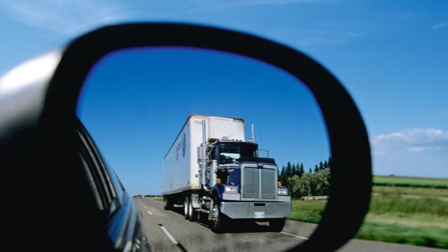 recherche emploi chauffeur routier