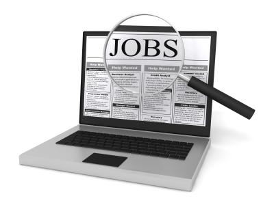 recherche emploi en ligne