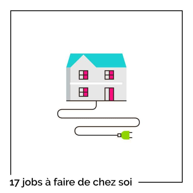 recherche emploi freelance