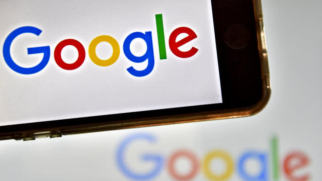 recherche emploi google
