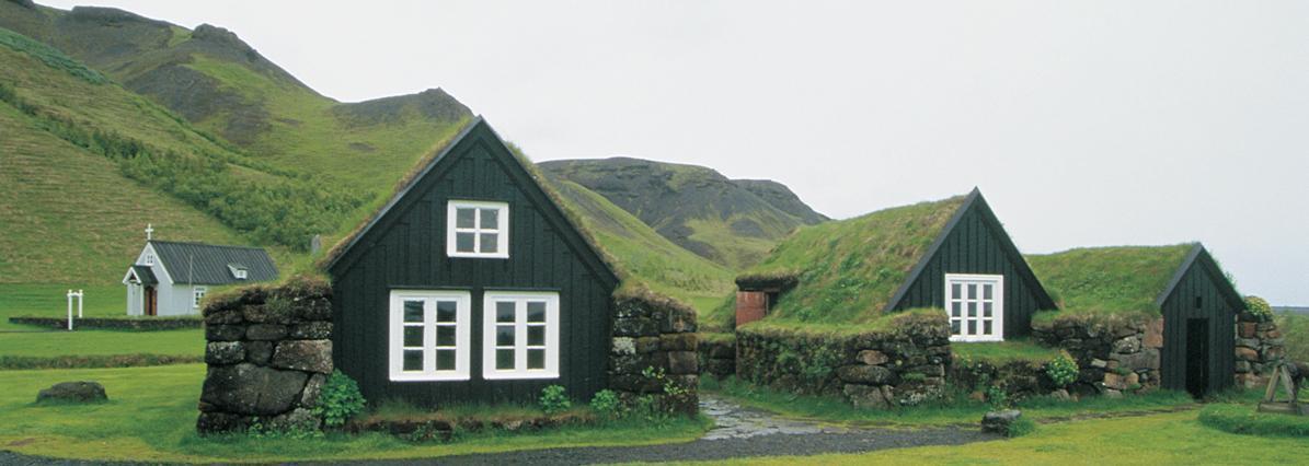 recherche emploi islande