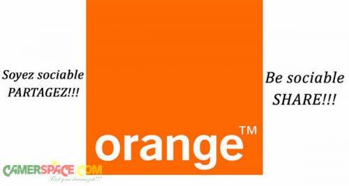 recherche emploi orange