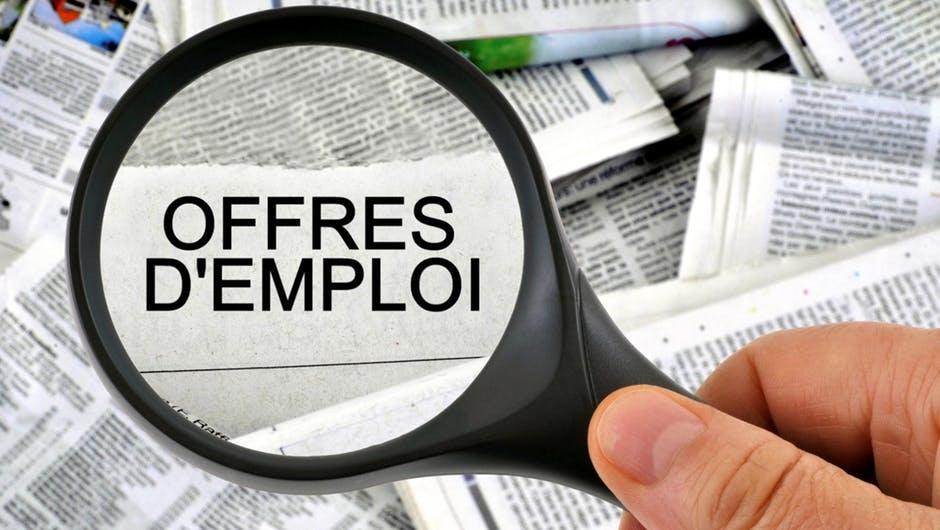 recherche emploi retraite