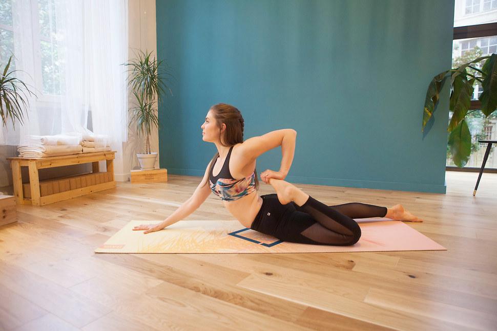 recherche emploi yoga