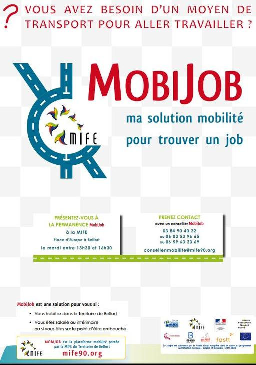 trouver un emploi 06