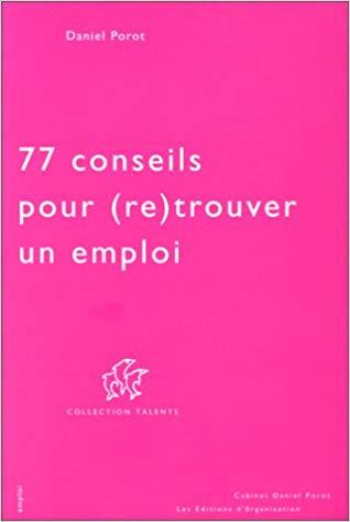 trouver un emploi 77