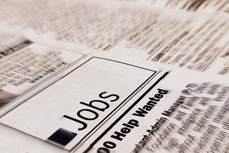 trouver un emploi a toronto