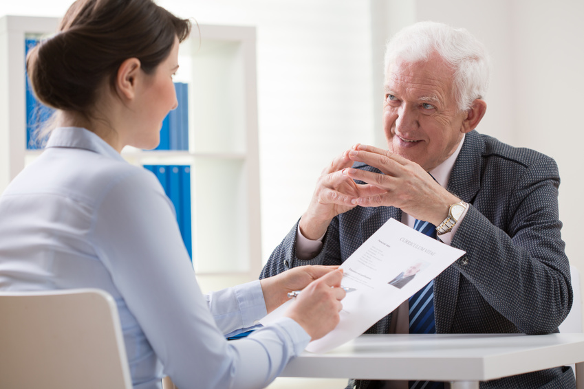 trouver un emploi apres 50 ans