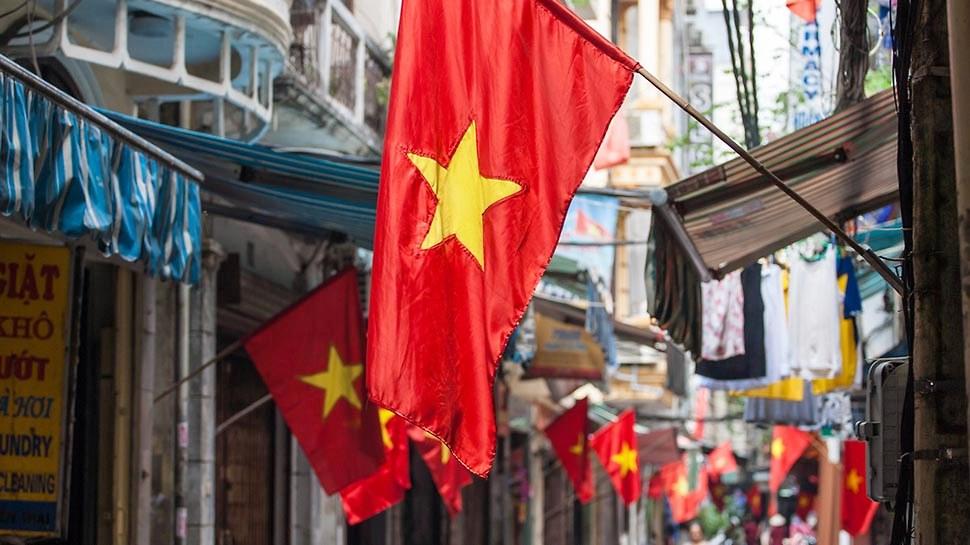 trouver un emploi au vietnam
