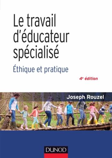 trouver un emploi d'educateur specialise