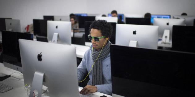 trouver un emploi d'informaticien au canada