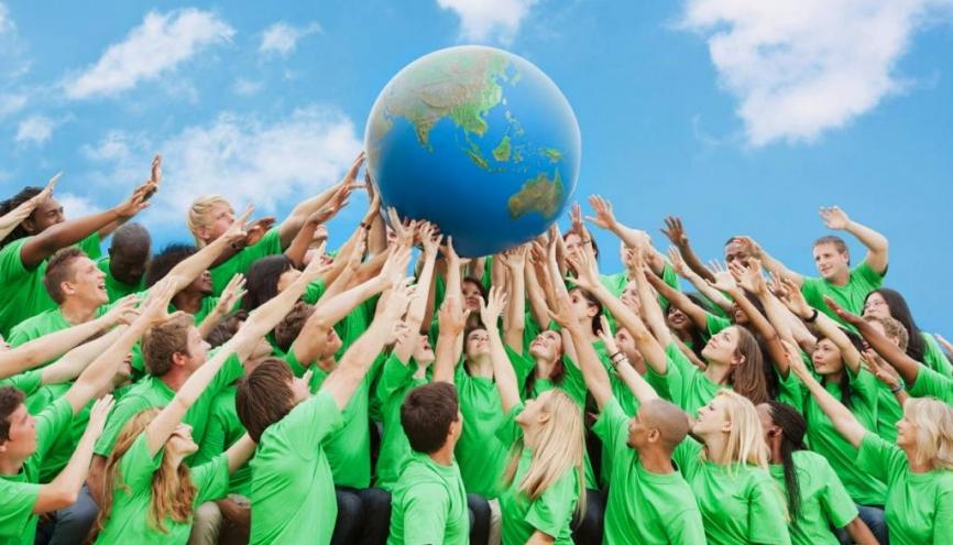 trouver un emploi dans l'ecologie