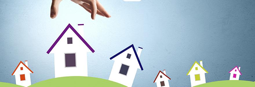trouver un emploi dans l'immobilier