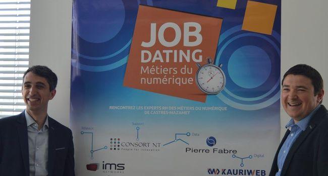 trouver un emploi dans le 06