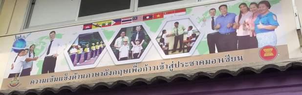trouver un emploi en thailande