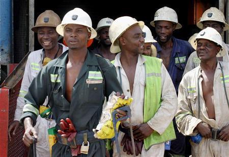 trouver un emploi en zambie