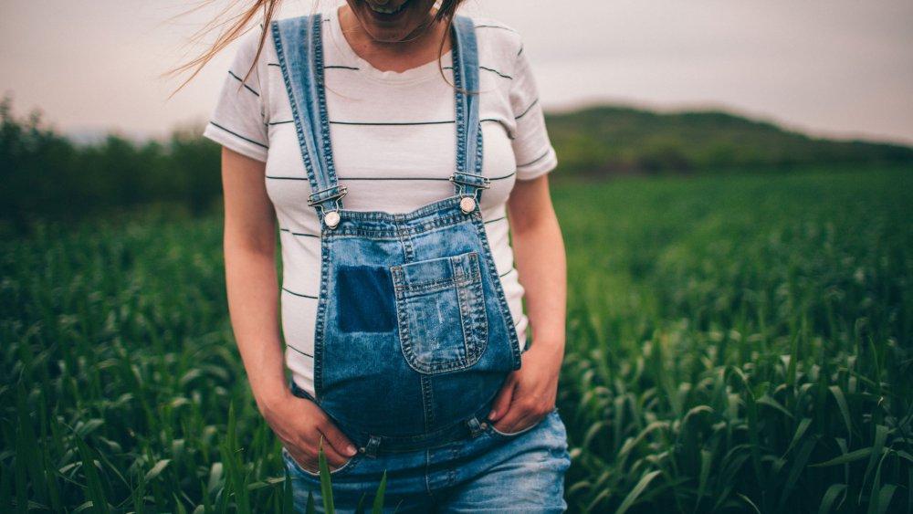 trouver un emploi enceinte de 5 mois