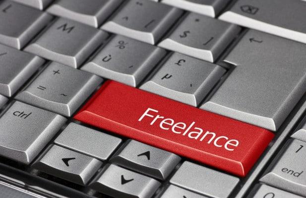 trouver un emploi freelance