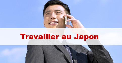 trouver un emploi japon