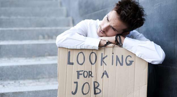 trouver un emploi jeune