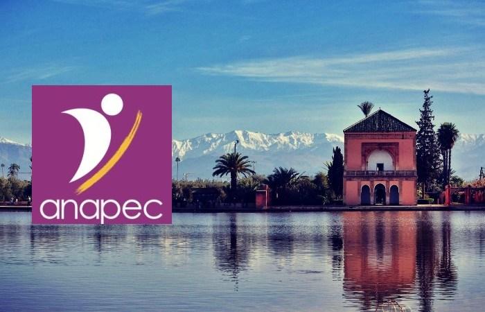 trouver un emploi marrakech