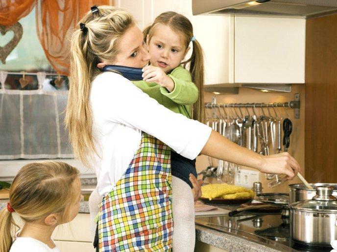 trouver un emploi mere au foyer