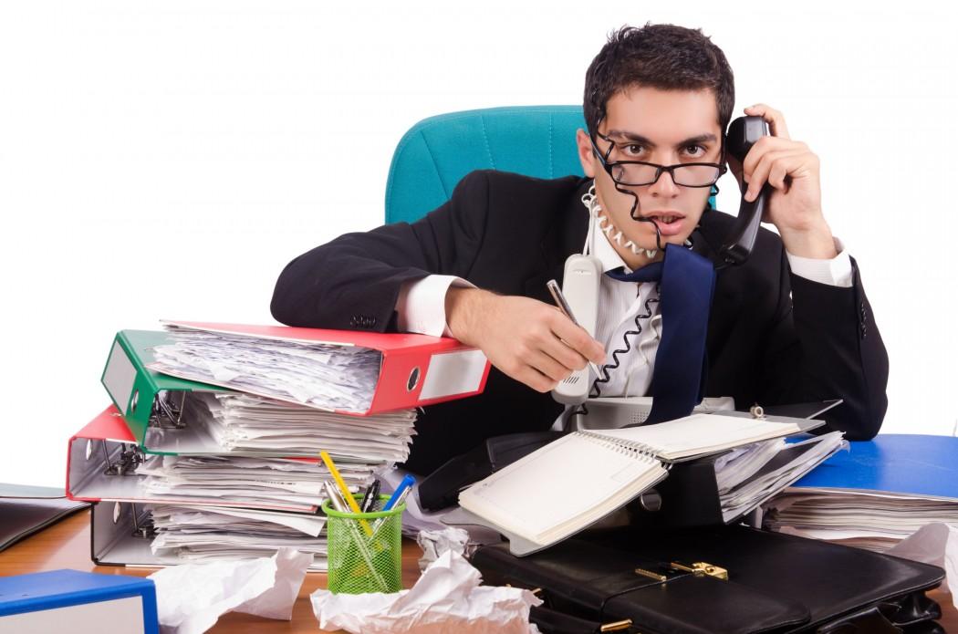 trouver un emploi non stressant