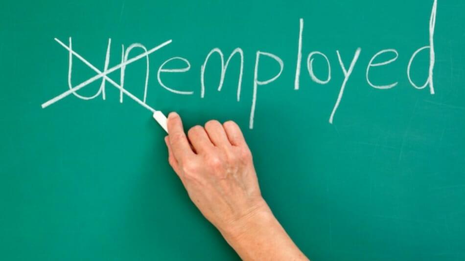 trouver un emploi rapidement