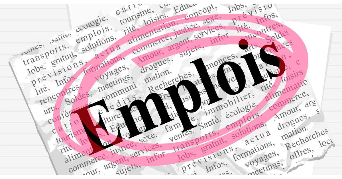 trouver un emploi temporaire