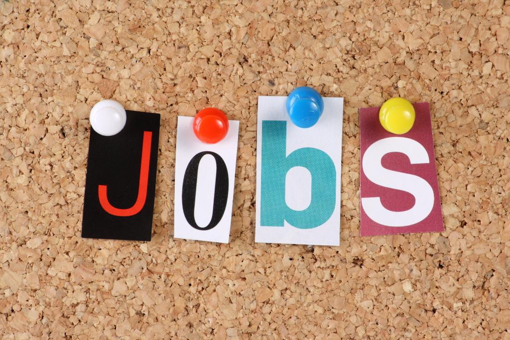 trouver un emploi urgent