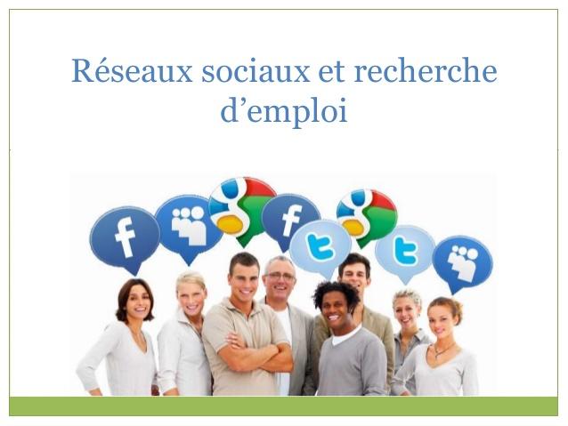 recherche emploi dans le social