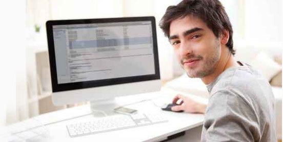 recherche emploi quel site