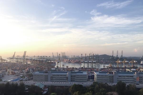 trouver un emploi a singapour
