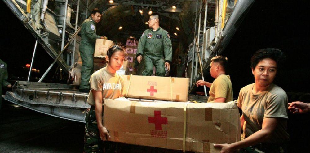 trouver un emploi dans l'humanitaire