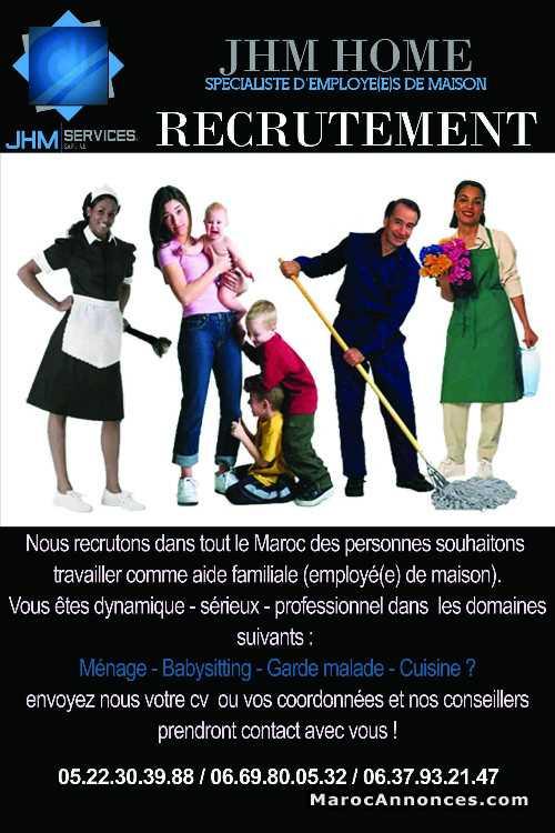 Ménage, repassage - La Réunion