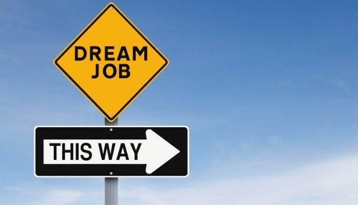 trouver un emploi irlande