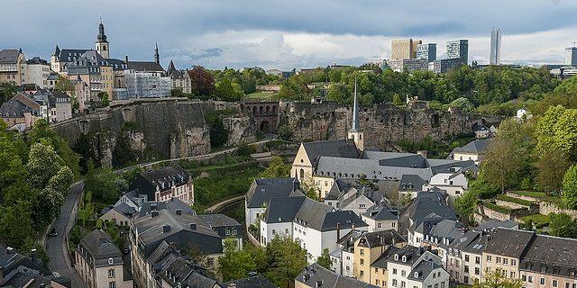 trouver un emploi luxembourg