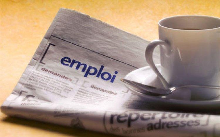 trouver un emploi sans cv